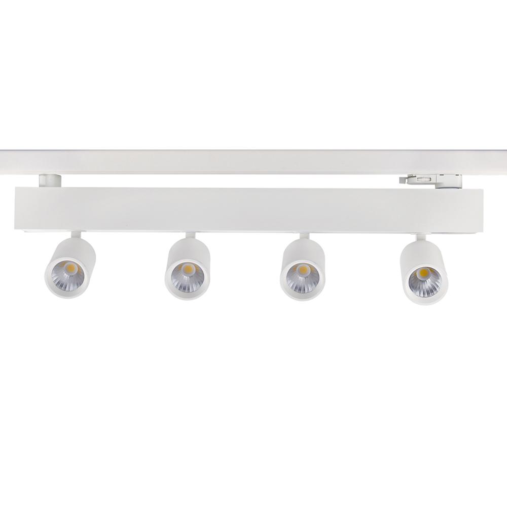 LED Groups Track Light